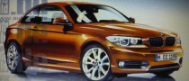 BMW 2-Series Rendered into Reality