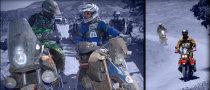 BMW 2009 Adventure Riders Challenge to Begin
