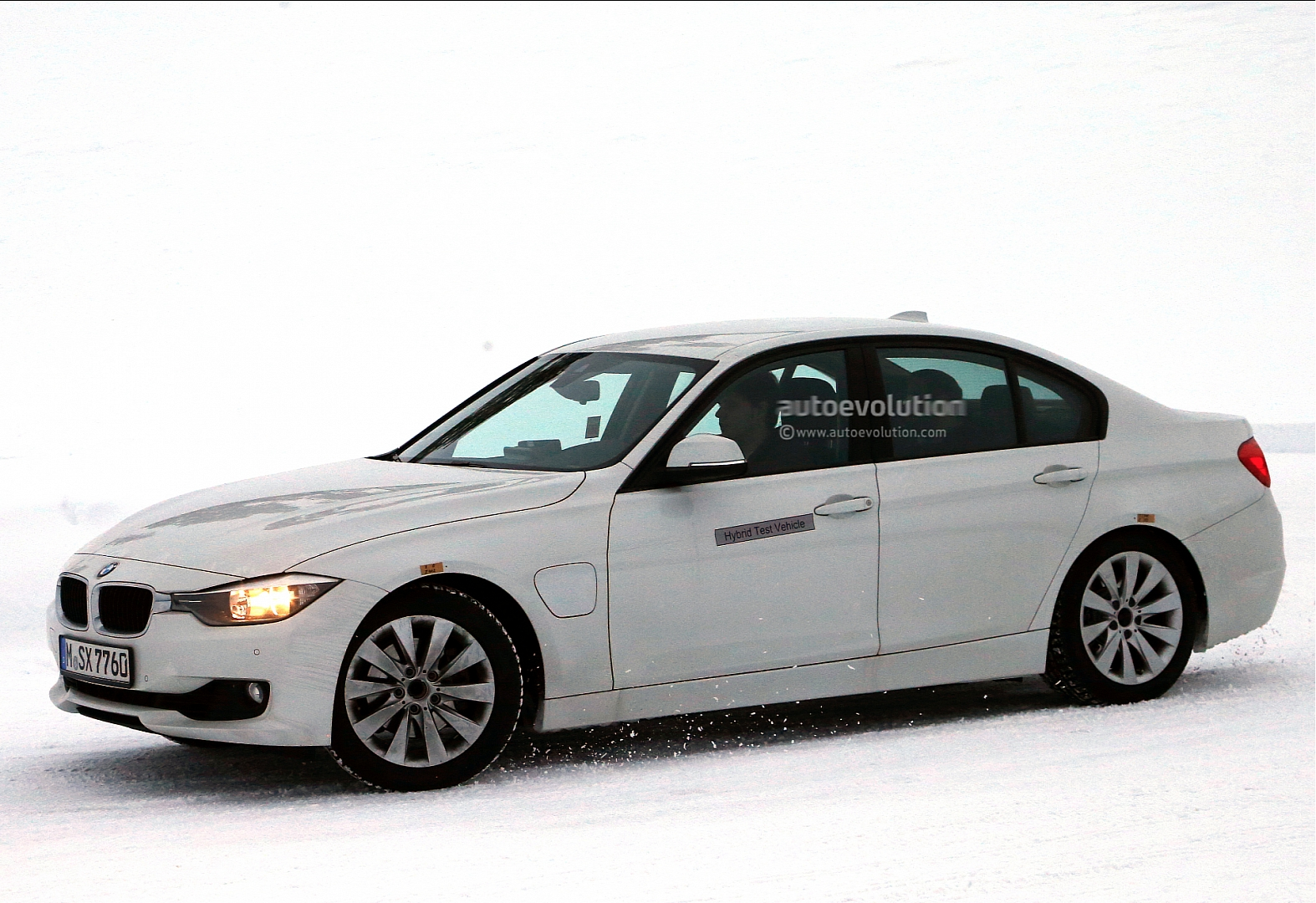 7 Photos Bmw 3 Series
