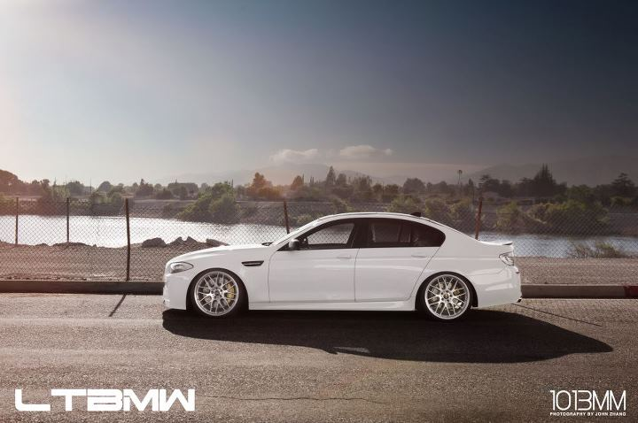 bmw 5 series f10 tuning project by ltbmw coming. Black Bedroom Furniture Sets. Home Design Ideas