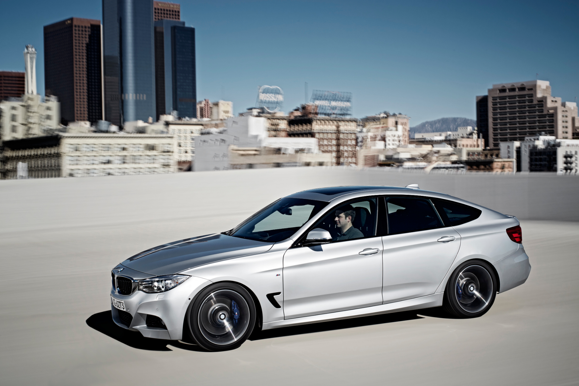 Bmw 3 Series Gt Line Up To Get 3 New Models Autoevolution