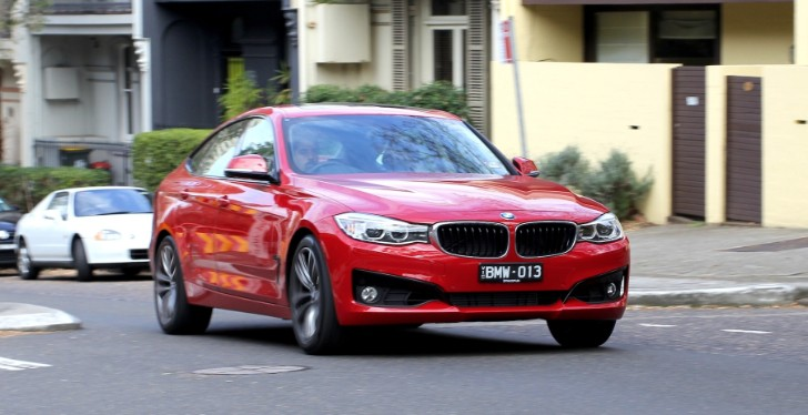 BMW 3 Series GT Review by Car Advice