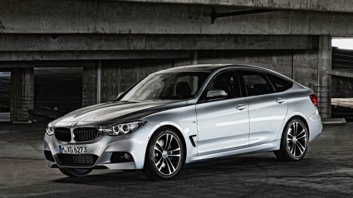 BMW 3 Series GT To Be Rivaled by Upcoming Audi A4 - autoevolution