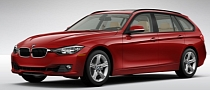 BMW 3 Series Sports Wagon Configurator Launched