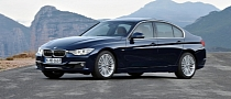 BMW 3-Series to Get Three-Cylinder Engines