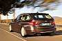 BMW 3 Series Touring Gets New Diesel Engines in March