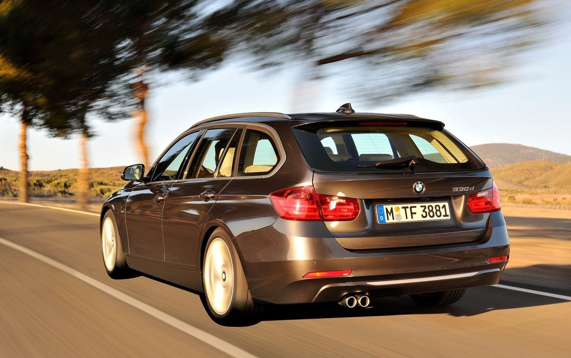 bmw 3 series touring gets new diesel engines in march. Black Bedroom Furniture Sets. Home Design Ideas