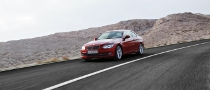 BMW 3 Series Travels 1,013 Miles on One Tank of Fuel