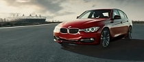 BMW 3-Series with xDrive: Victory Commercial via London Olympics [Video]