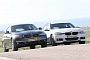 BMW 320d Touring vs 320d GT Test by Auto Motor Und Sport