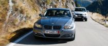 BMW 335d Sedan and X5 xDrive35d Qualify for Tax Credit
