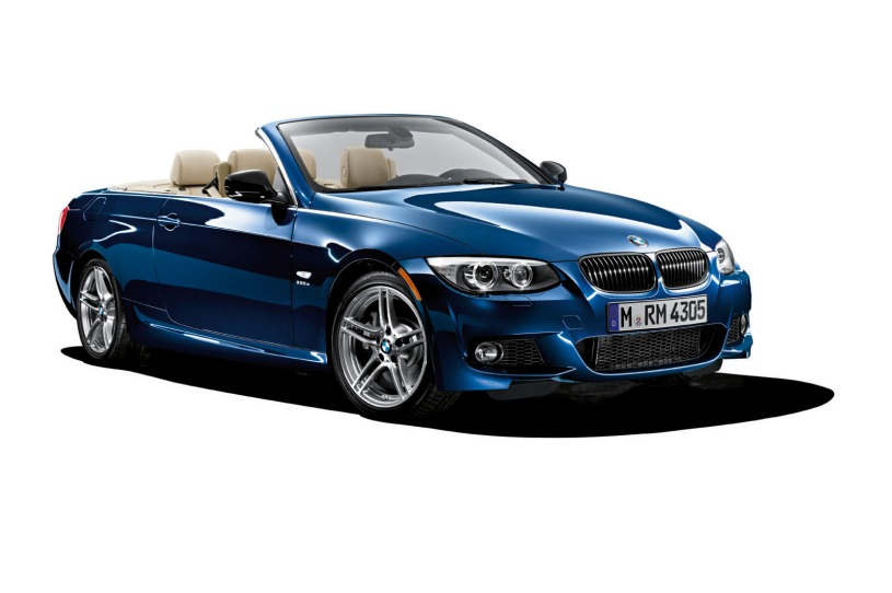 2011 bmw 335is convertible issues