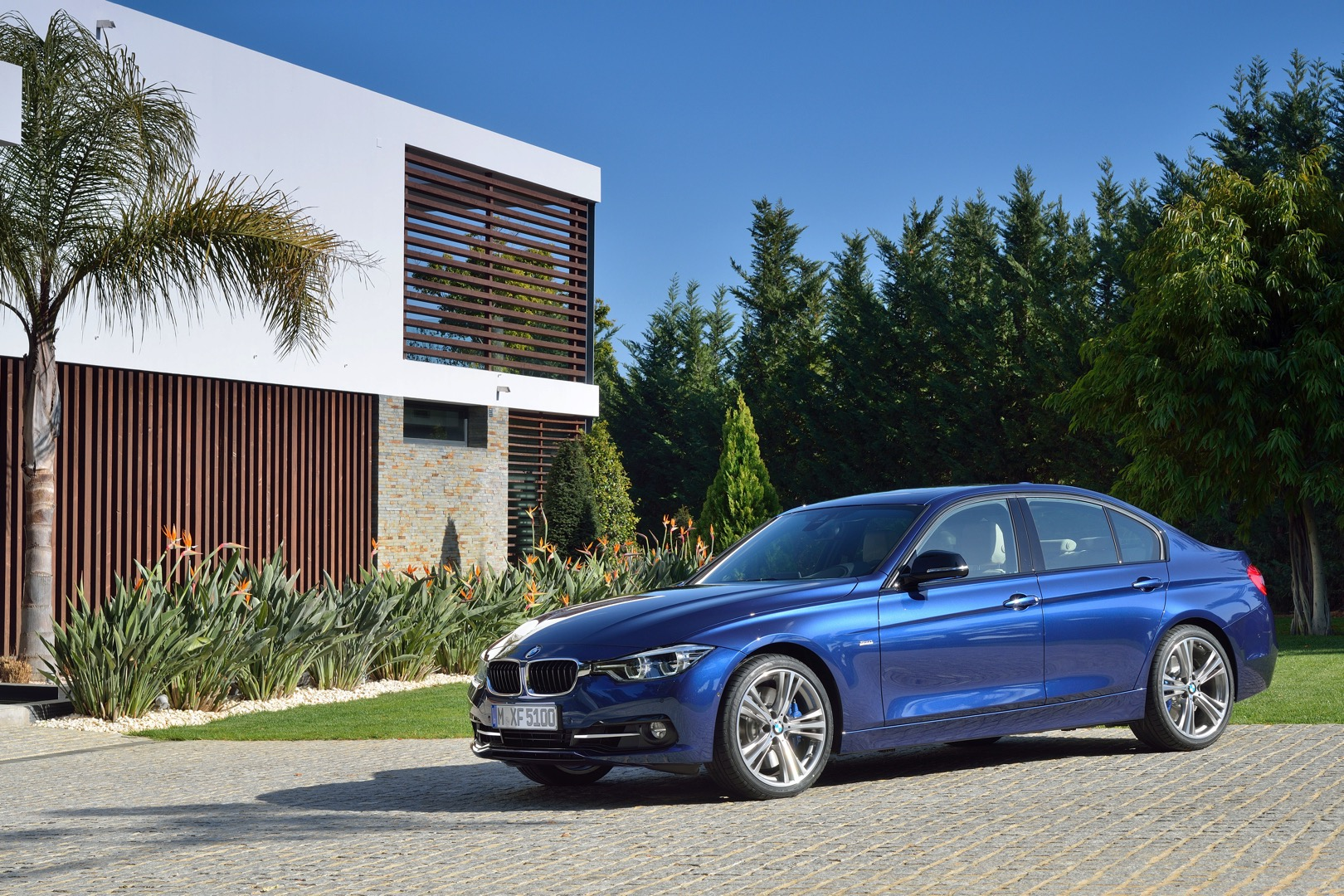 BMW 340i M Performance Power Kit in the Works - autoevolution