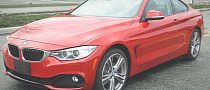 BMW 4 Series Coupe: Outperform the Competition [Video]