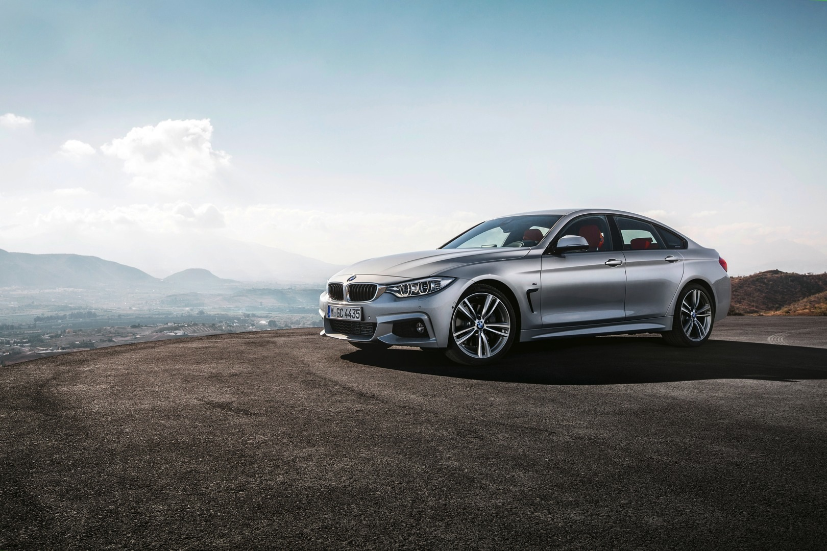 BMW Series Gran Coupe Pricing Starts At In Australia - Bmw 4 series pricing