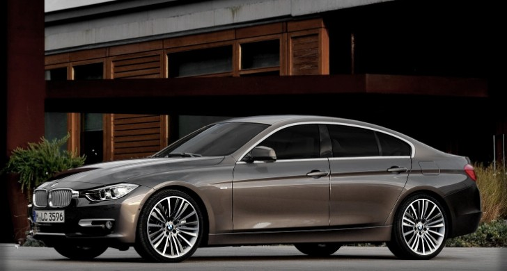 bmw 4 series gran coupe to be unveiled at geneva report autoevolution. Black Bedroom Furniture Sets. Home Design Ideas