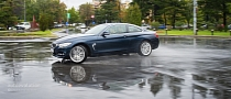 BMW 4 Series Original Pictures