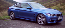 BMW 4 Series Review by XCAR [Video]