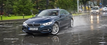 BMW 4 Series Tested