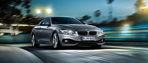 BMW 4 Series Wins Autobild's Sports Car Award for 2013