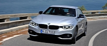 BMW 435i Test Drive by Car and Driver
