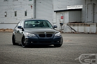 Custom BMW 5 Series E60