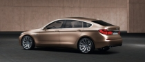 BMW 5 Series GT- Video of the Production Version