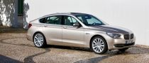 BMW 5 Series GT Official Specifications, First Pictures Inside