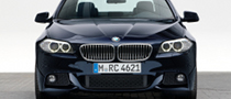 BMW 5 Series M Sport Official Pics and Info
