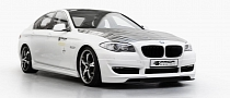 BMW 5-Series Prior Design Exterior Kit