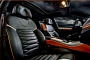 BMW 5 Series 'The Ripper' Custom Interior from Carlex Design [Photo Gallery]
