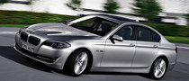 BMW 5-Series Voted UK's Most Anticipated Car