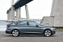 BMW 520d GT Launched in Australia