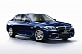 BMW 528i 30th Anniversary Edition Unveiled in Japan