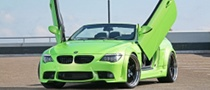 BMW 6 Series Becomes CLP MR 600 GT