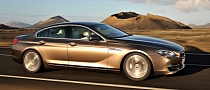 BMW 6-Series Gran Coupe: The End of the Two-Door Coupe?