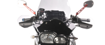 BMW 650 and 800 Get Wunderlich ERGO Screen