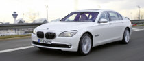 "BMW 7 Series to Get ""the New Aluminum"" from Novelis"