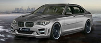BMW 760i and 760 iL Become G-power Storm