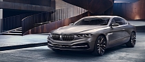 "BMW 8 Series Revival ""Still a Way Off"""