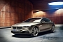 BMW 8 Series Successor Envisioned
