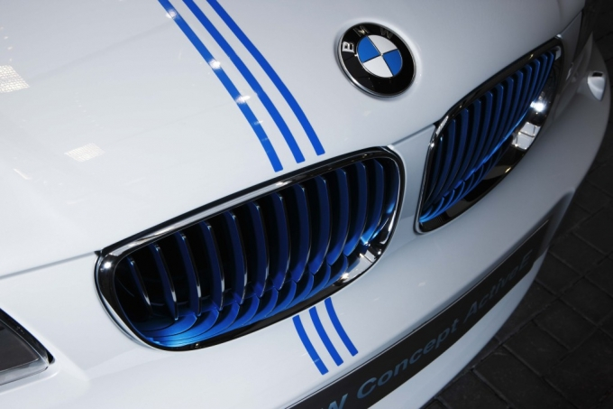 Bmw Activee Ad Banned By Asa Autoevolution