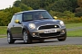 BMW ActiveE and MINI E to Be Proven at 2011 RAC Future Car Challenge