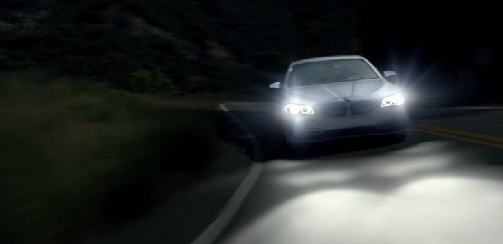 BMW Advertises the Most Advanced 5 Series Ever Made [Video]