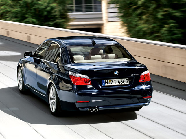 bmw settles water damage suit for e60 5 series customers autoevolution. Black Bedroom Furniture Sets. Home Design Ideas