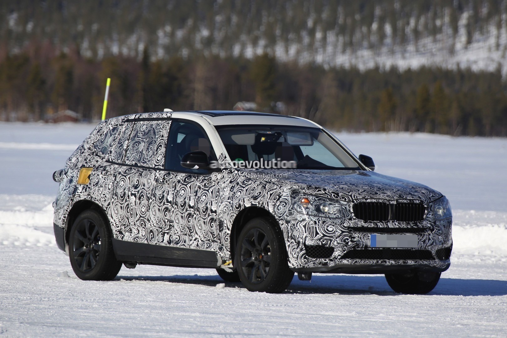 BMW Already Working on Future X3 and X4 Models, LWB X3 ...