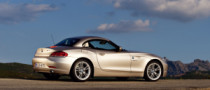 BMW and Artificial Life Conceive Z4 Roadster Game
