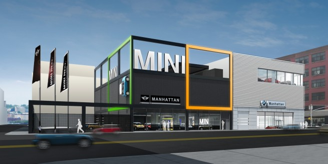 Bmw Dealerships Studio City >> BMW and MINI Split in New York - autoevolution