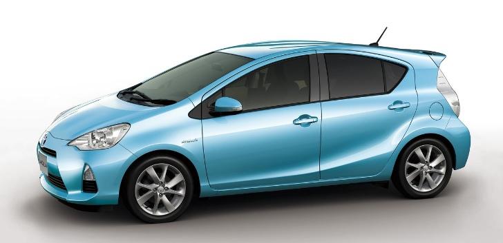 hybrid car 1000cc 2017   ototrends
