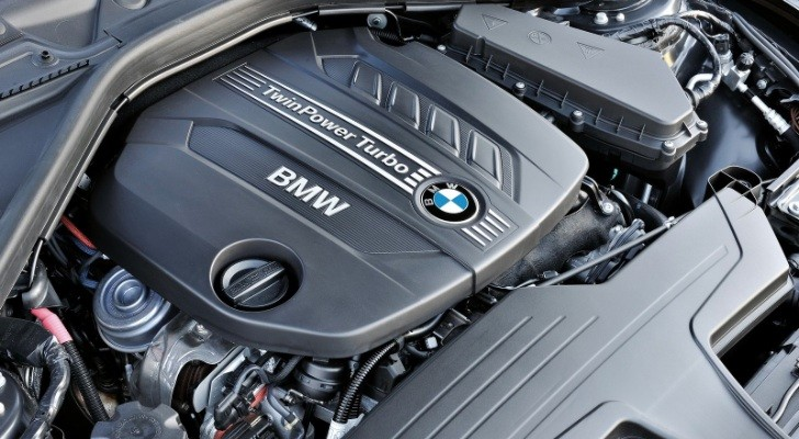 BMW Announces 1.5-Liter Turbo Diesel and Petrol Engines